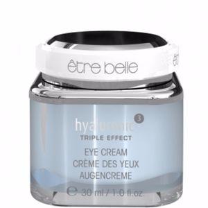 Other - hyaluronic³ Eye Cream - NEW